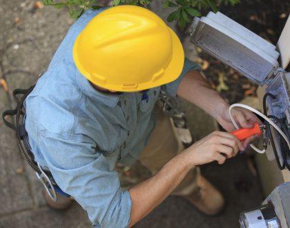 Đảm bảo an toàn khi sử dụng điện